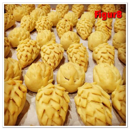 piney tarts